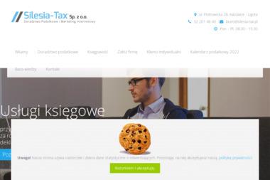 Silesia-Tax - Usługi podatkowe Katowice