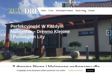 ZewDrew - Altanki Głogów Małopolski
