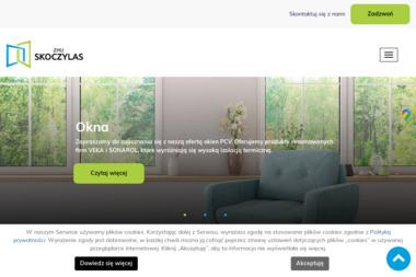 ZHU Skoczylas - Stolarka Aluminiowa Kalisz