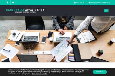 Kancelaria Adwokacka Adwokat Justyna Pastwa - Kancelaria Adwokacka Gdynia