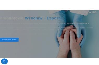 Wwergh - Ośrodek Odwykowy Wrocław