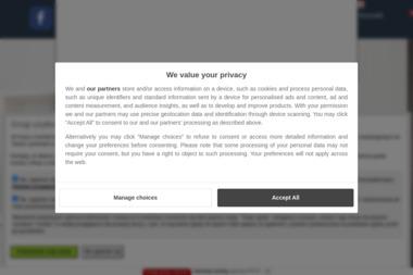 BHP  Krzysztof Ogrodnik - Firma audytorska Siedlce