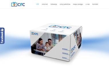 CFC Sp. z o.o. - Internet Olsztyn
