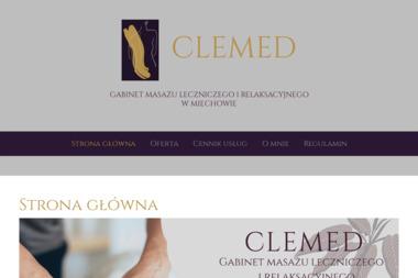 Clemed - Masaże dla Dwojga Miechów