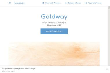 Goldway - Rzemiosło Ostrołęka