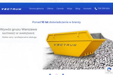 Kontenery na gruz Poznań - Wywóz Ziemi Poznań