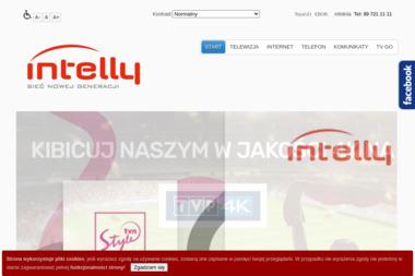 INTELLY - Internet Olsztyn