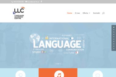Language Learning Centre - Szkoła Językowa Cerekwica