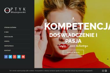 MB Optyk - Okulary, oprawy, optycy Konin