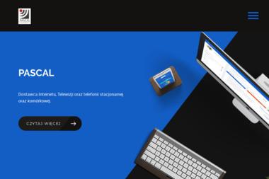 FHU PASCAL - Internet Jasło