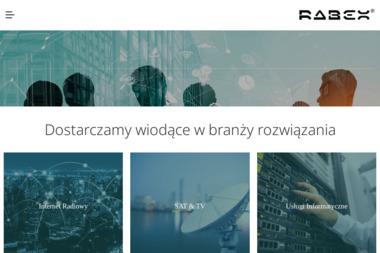PHU RABEX - Internet Zgierz
