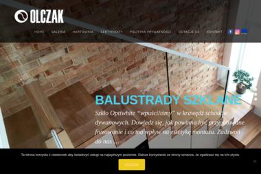 P.P.H.U. Olczak - Balustrady Białystok