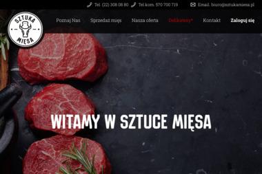 Sztuka Mięsa - Mięso Karczew
