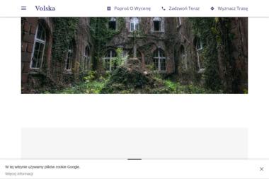 Volska - Firma Budująca Domy Szkieletowe Łódź