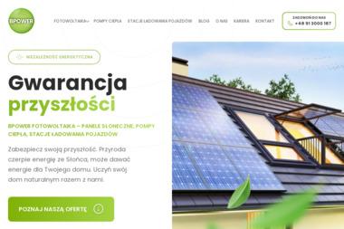 Bpower - Pompy ciepła Gorzów Wielkopolski