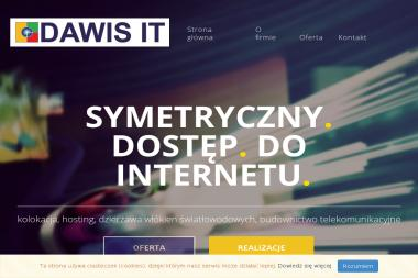 DAWIS IT Sp. z o.o. - Internet Pruszków