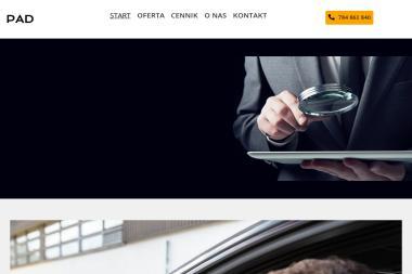 PAD Agencja Detektywistyczna - Biuro Detektywistyczne Radom