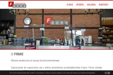 FAGRA - Akcesoria do Mebli Rawicz