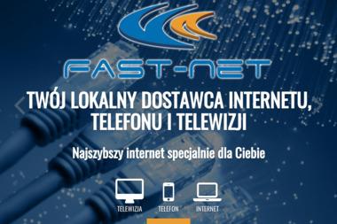 Fast.net - Internet Ostrowiec Świętokrzyski