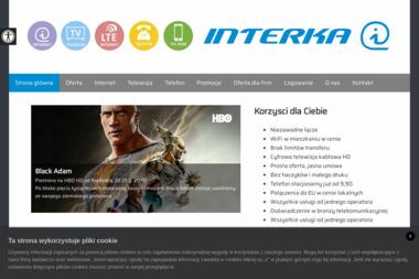 Interka - Internet Olesno
