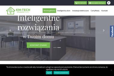 KM-Tech - Usługi Prawnicze Jangrot