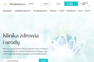 Mediklinika Sp. z o.o. - Psycholog Szczecin
