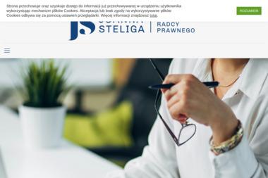 Kancelaria Radcy Prawnego Joanna Steliga - Adwokat Tarnów