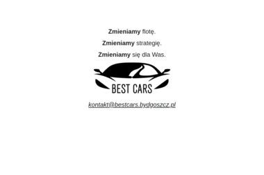 Best Cars - Wypożyczalnia samochodów Bydgoszcz