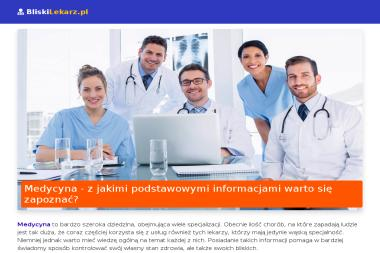 Beatris sp. z o.o. - Medycyna estetyczna Warszawa