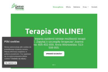 Centrum Rozwoju i Psychoterapii - Psycholog Jarosław