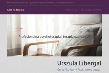 Czas na terapię - Terapia uzależnień Jelenia Góra