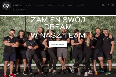 Dream Team - Trener Personalny Kielce
