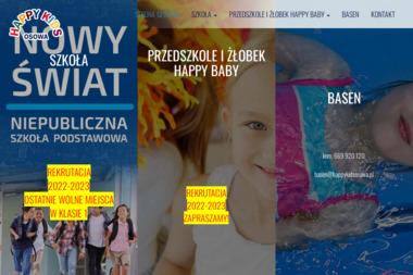 Happy Kids - Żłobek Dla Dzieci Gdańsk