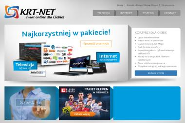 KRT-NET - Telefony stacjonarne Wrocław