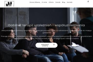 Gabinet terapii uzależnień i współuzależnienia  Jolanta Bogacka - Terapia uzależnień Kędzierzyn-Koźle