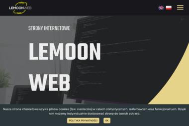 Lemoon Web - Facebook Remarketing Olsztyn