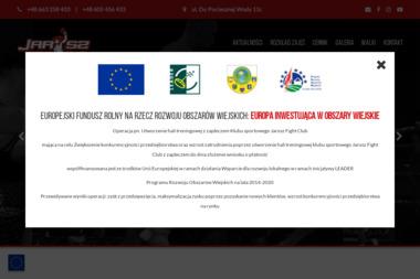 Jarosz Fight Club - Sporty walki, treningi Rabka-Zdrój