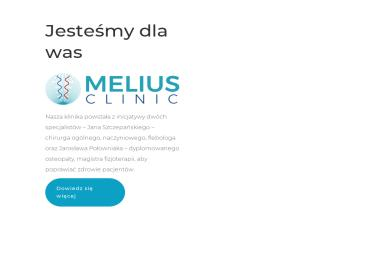 MeliusClinic - Medycyna niekonwencjonalna Toruń