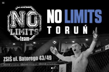 NO LIMITS - Sporty walki, treningi Toruń