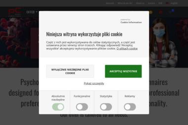 Profi Competence Europe Sp. z o.o. - Psycholog Szczecin