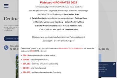 Centrum Zdrowia Błonie - Diabetolog Bydgoszcz