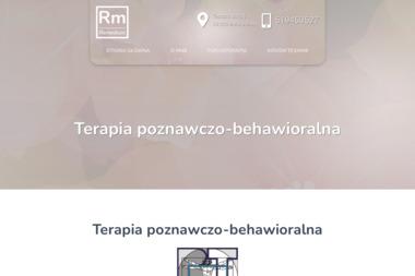 Remedium Gabinet Psychoterapii i Terapii Uzależnień - Terapia uzależnień Bielsko-Biała