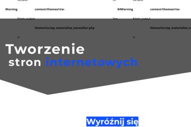 Rock The Web - Reklama na Facebooku Olsztyn