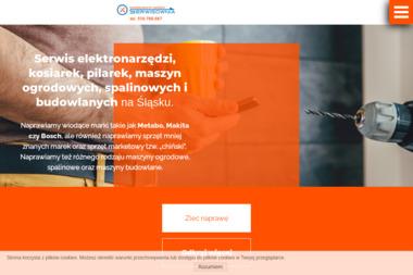 SERWISOWNIA - Naprawa Urządzeń Elektrycznych Gliwice