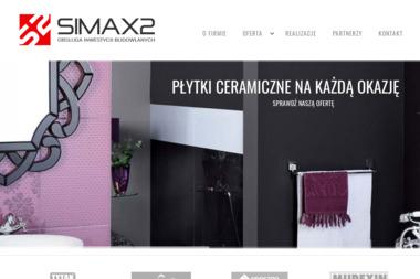 F.H.U. SIMAX2 S.C. - Chemia budowlana Kraków