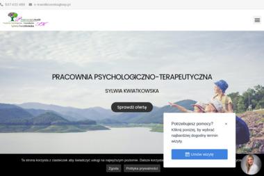 Pracownia psychologiczno-terapeutyczna Sylwia Kwiatkowska - Seksuolog Włocławek