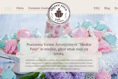 Słodkie Pasje - Cukiernia Nowa Sól