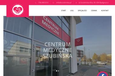 Centrum Medyczne Szubińska - Diabetolog Bydgoszcz