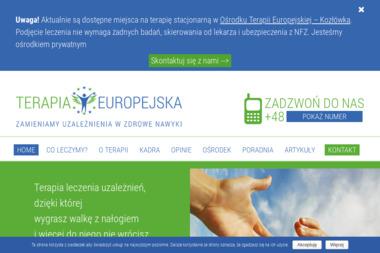 Terapia Europejska - Terapia uzależnień Lublin