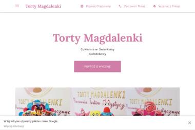 Torty Magdalenki - Cukiernia Świerklany